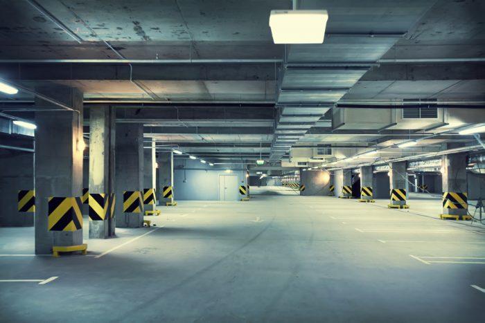 Parking in vienna